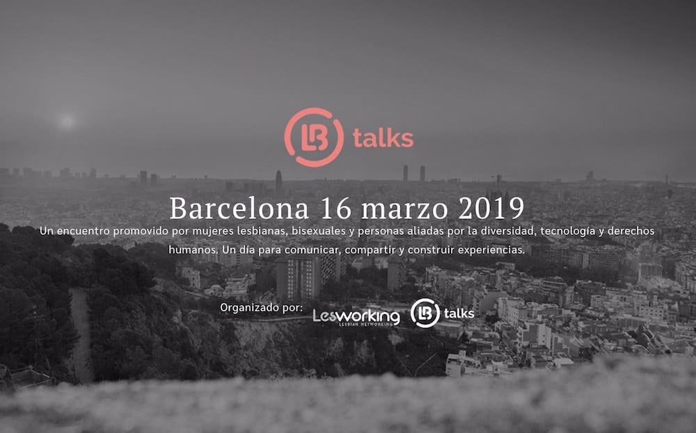 LB Talks: ¡Conoce a otras profesionales lesbianas!