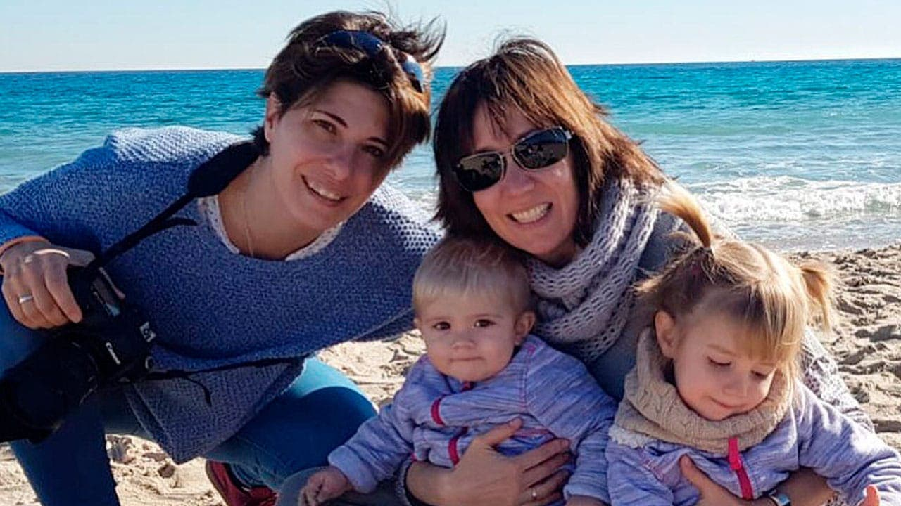 Mi Familia Homoparental: un camino diferente