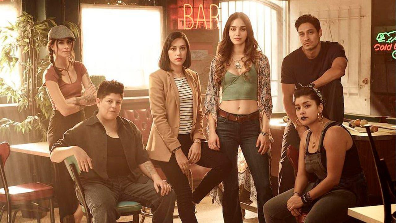 Vida: trailer de la segunda temporada