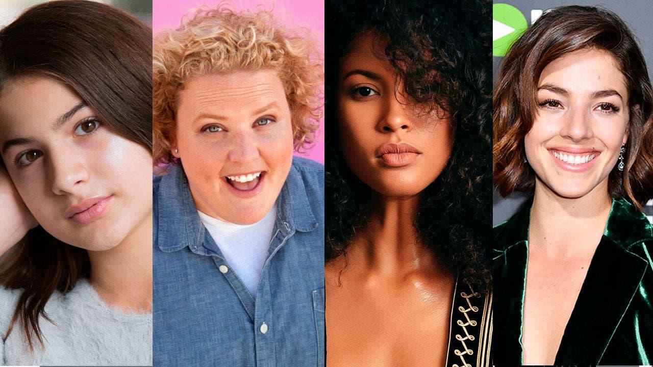 The L Word: ¡Ya conocemos a más actrices!