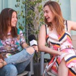 Entrevistamos a WayHaught en el LOVE Fan Fest 2019