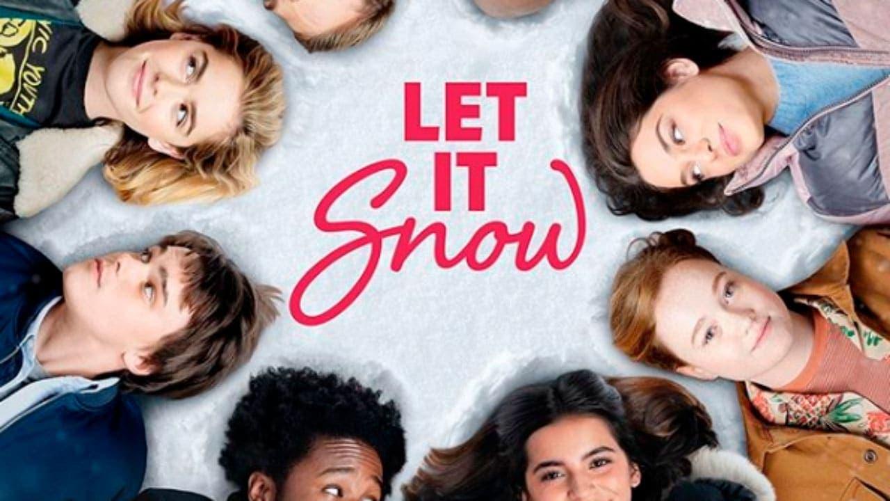 Let it snow romance lésbico