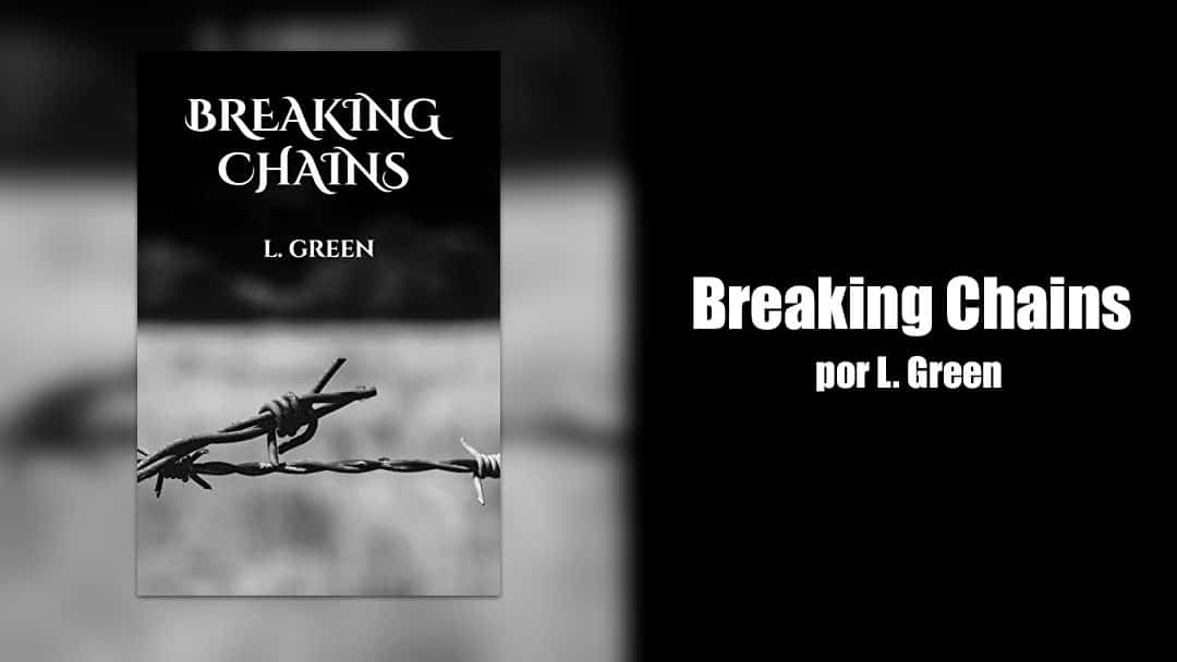Breaking Chains portada