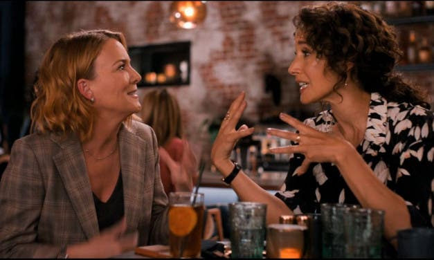 The L Word Generation Q resumen de episodio 1×07 «Lose it all»