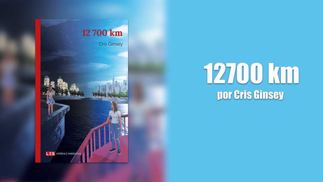 12700 kilometros libro lésbico
