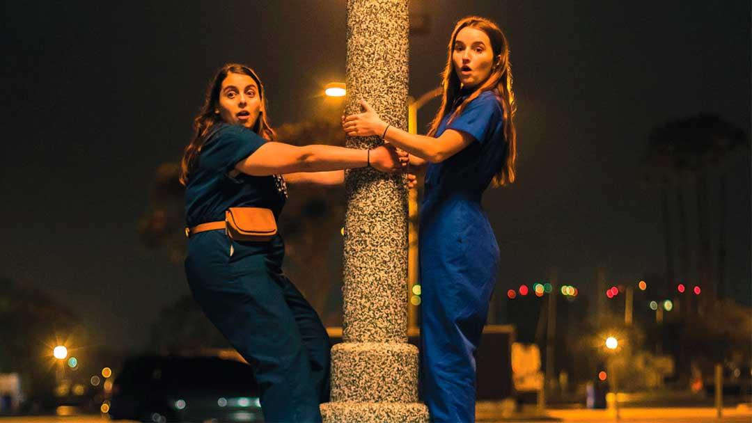 5 películas lésbicas divertidas y con final feliz para olvidarte del coronavirus