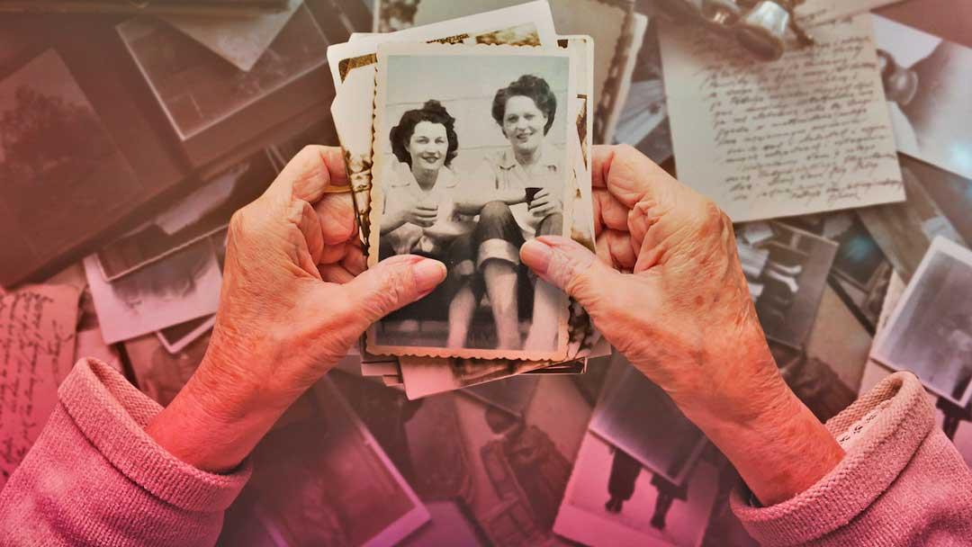 Un amor secreto documental lésbico