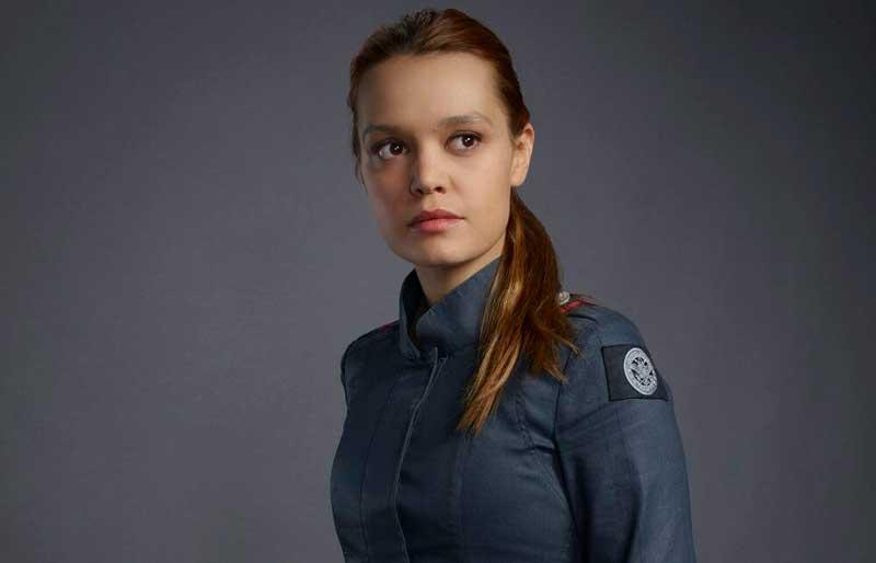 Tally Craven (Jessica Sutton)