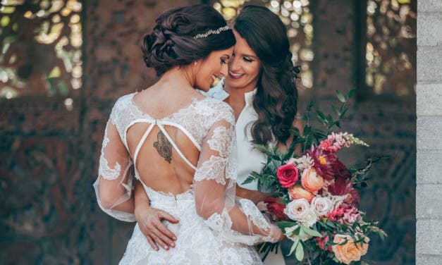 Costa Rica aprueba el matrimonio igualitario y celebra su primera boda lésbica