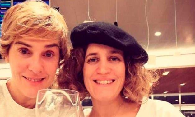 Anabel Alonso y Heidi Steinhardt ya son mamás