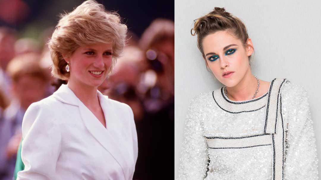 Kristen Stewart interpretará a Lady Di en una nueva película