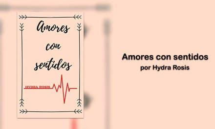 Amores con Sentidos: un libro con relatos lésbicos originales, bonitos y bien contados