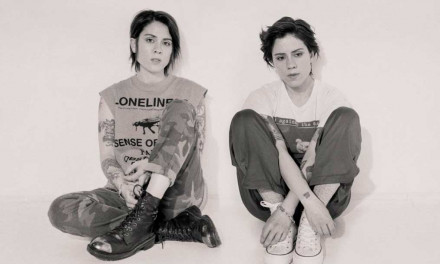 Tegan y Sara te recuerdan tu adolescencia en I Know I'm Not The Only One