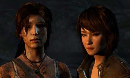 Lara Croft iba a tener una relación lésbica en Tomb Raider: Inferno pero no los dejaron
