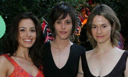 Sarah Shahi: Fue una traición para la audiencia que Carmen no regresara a The L Word