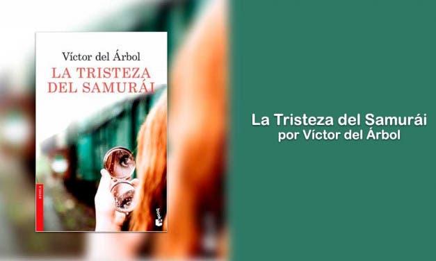 La tristeza del Samurai: una novela negra altamente recomendable