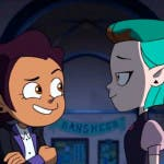 Amity Blight: el primer personaje bisexual de Disney
