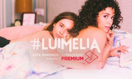 Todo lo que sabemos sobre la segunda temporada de #Luimelia