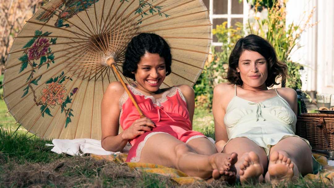 Vera y Alice en Summerland