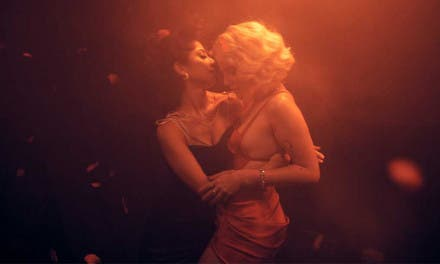 La Posada: Alba Reche celebra el día de la bisexualidad con un vídeo que te va a encantar