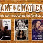 Fanficnáticas 1: Hablamos de fanfics de Luimelia con RatoncitoNegro, Yomismecita y Cabritapalmonte