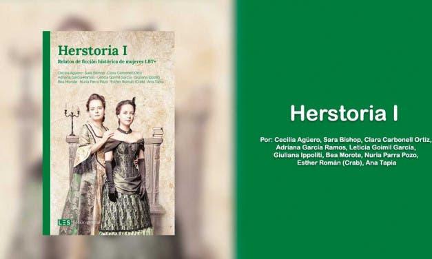 Herstoria: un conjunto de historias de amor de mujeres de épocas pasadas