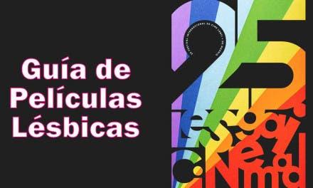 Guía de películas lésbicas para el LesGaiCineMad 2020