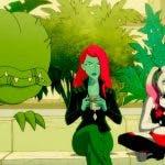 Harley Quinn resumen de episodio 1×02
