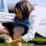 Wynonna Earp terminará al finalizar la cuarta temporada.