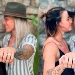 Chloe Logarzo y McKenzie Berryhill se nos casan