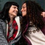 Elise Bauman protagonizará una nueva película lésbica navideña