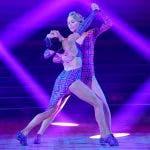 Jojo Siwa sigue causando sensación bailando con otra chica en Dancing With the Stars